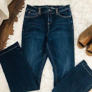INC jeans size 4